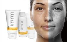 Reverse the signs of sun damage!