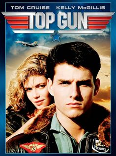 "Top Gun my all time favorite movie.  ""I feel the need; the need for speed """