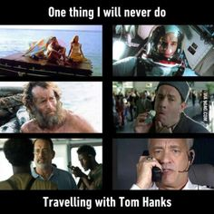 One thing I will never do