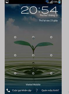 Hướng dẫn cách mở điện thoại LG bị khóa | Sửa chữa điện thoại uy tín lấy ngay
