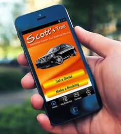 Scott`s Southend Airport Travel Taxi Chauffeur - About - Google+