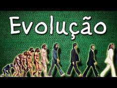 Evolução, Charles Darwin e Seleção Natural Aula Grátis de Biologia - Teoria da Evolução e Darwinismo - YouTube