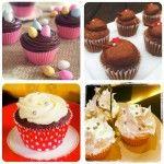 As 9 melhores receitas de cupcake