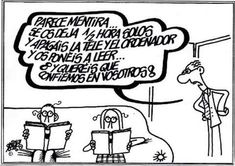 Conflictos intergeneracionales...