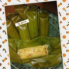 Resep Arem Arem Mie Endess Oleh Nurhasanah Yasin Resep Resep Resep Mie Makanan