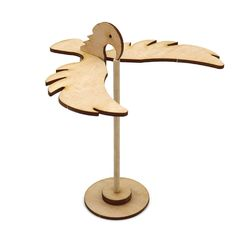 DIY Wooden Balance Bird Model Kits Materials Wood Educational Kids Toys for Children Learning Science Technology Gifts Novelty Woodworking Courses, Best Woodworking Tools, Woodworking For Kids, Woodworking Projects That Sell, Woodworking Workshop, Woodworking Crafts, Woodworking Lamp, Woodworking Garage, Model Building Kits