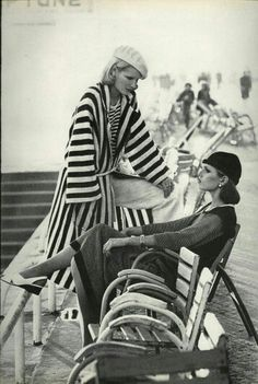 US Vogue March 1976,