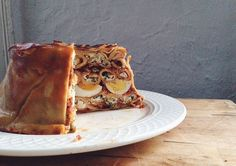 Timpano, Big Night Style on Food52