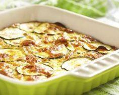 Gratin de courgettes minceur au curry : http://www.fourchette-et-bikini.fr/recettes/recettes-minceur/gratin-de-courgettes-minceur-au-curry.html