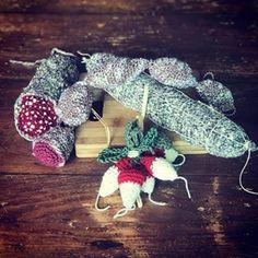Salumi @sowoolsocool @nmnmonaco @pierre.monaco @beatrice.drovandi #kitchendecor #fakefood #kitchen #decoration #amigurumi #crochet #crocheting #crochetlove #crochetaddict #picoftheday #instamood #instagood #sausage #saucisson #apero Fake Food, Monaco, Crocheting, Sausage, Kitchen Decor, Wool, Cool Stuff, Decoration, Instagram