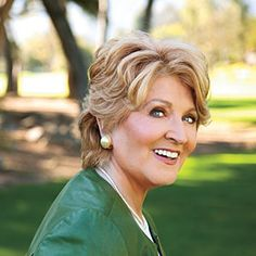 Fannie Flagg from Alabama