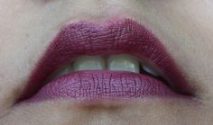3a11c8decb94  BHCosmetics  Blissful  ColorLock  LongLasting  Matte  Lipstick  review   price