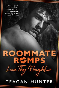 The cover for LOVE THY NEIGHBOR is here and I. Am. In. LOVE! Whatcha think?! SYNOPSIS: Don't fall for your roommate…especially when he's your best friend. Cooper Bennett is my best friend.That's all he is and all he ever will be.Nothing will change that. Accidentally seeing him naked? Please. So not a big deal.Having less-than-tame […] Source