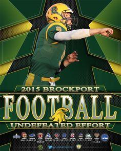 Brockport Football