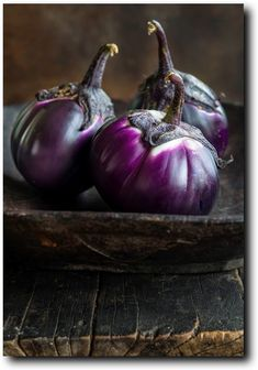 Aubergine Eggplant, Vegetables, Food, Veggies, Eten, Eggplants, Hoods, Meals, Branches
