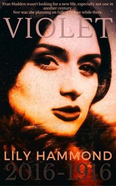 Violet by Lily Hammond — Friend of Dorothy Wilde