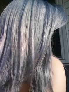 Ion Color Brilliance In Anium Hair