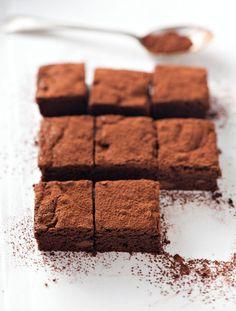 Yummy Treats, Sweet Treats, Yummy Food, Breakfast Tea, Brownie Bar, Something Sweet, Chocolate Recipes, No Bake Cake, Baking Recipes