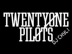 Twenty One Pilots - Heathens (dj chyli) - YouTube