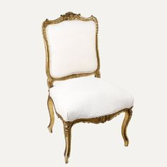 White Vintage Chair Rentals - Portland Wedding Decor and Furniture Rentals…