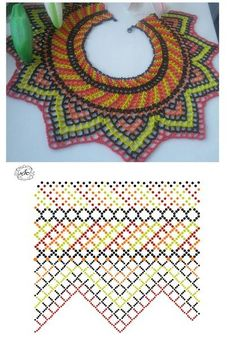 Diy Necklace Patterns, Seed Bead Patterns, Beaded Jewelry Patterns, Beading Patterns, Beading Techniques, Beading Tutorials, Seed Bead Projects, Brick Stitch Earrings, Bead Loom Bracelets