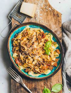 This classic bolognese sauce from Marcella Hazan sets the gold standard in pasta sauces.