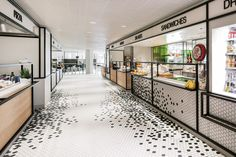 i29 interior architects | restaurant 01 (1/16) #restaurantdesign