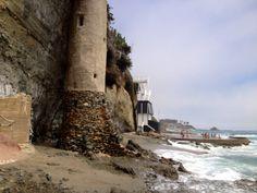 Victoria beach, CA