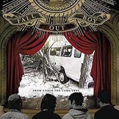 From Under The Cork Tree [VINYL]: Amazon.co.uk: Music