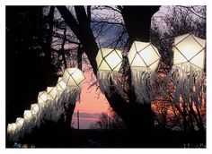 Vesak Lanterns- Sri Lanka