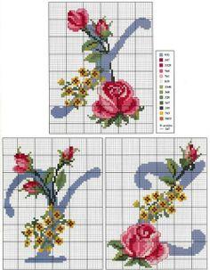 Schema punto croce Abc-rose-7