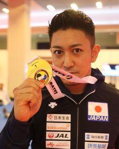プレミアリーグ🇷🇺モスクワ大会10/6最終日  メダルマッチ🇯🇵日本は喜友名諒選手が🥇金メダルを獲得!…