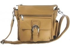 Leather Concealed Carry Cross Body Gun Purse Left or Right Hand W/ Holster Light Brown Roma Leathers http://www.amazon.com/dp/B00OFCL37S/ref=cm_sw_r_pi_dp_M-gzvb1DB2HGX