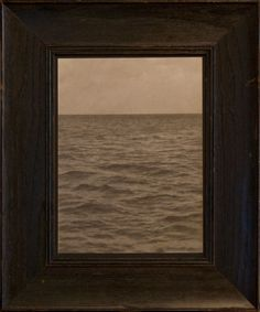 """""""My Second Passage"""" by Jefferson Hayman, from his series """"The Sea""""  http://www.jeffersonhayman.com/the-sea/"""