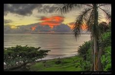 Big Island of Hawaii - Hilo