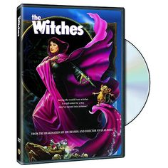 Witches  LOVE IT!
