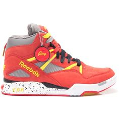 1042ab372df This is the Reebok Omni Zone x Packer Shoes
