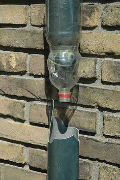 repaired drainpipe