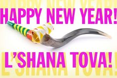 new year jewish holiday