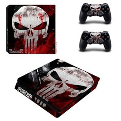 Video Games & Consoles Trustful Gran Turismo Sticker Console Decal Playstation 4 Controller Vinyl 1 Ps4 Skin