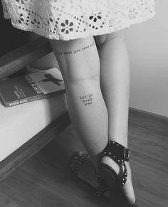 """Find what you love and let it kill you"" Bukowski #tattoo #words #bukowski #blackandwhite #tatuagem #tattoogirl"