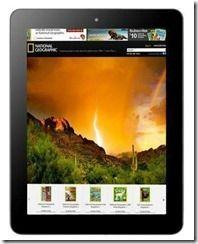 tablet 10 Tablet 10 Onda V7973 con resolución de 2048*1536 Allwinner A31