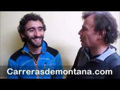 Aritz Egea entrevistado por Mayayo Guía carrera para Zegama Aizkorri - YouTube