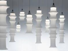 Bruno Munari - Falkland Lamps