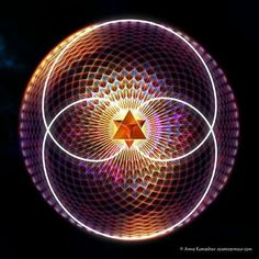 c9ff4b0bb90 Phi tube torus energy field with star tetrahedron Ancient Symbols