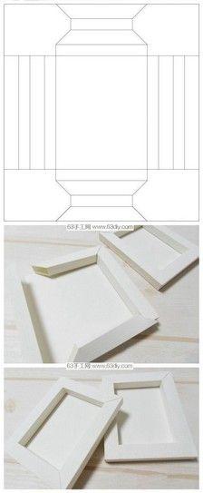 今天的手工教程给大家带来的是一篇用卡纸纸...