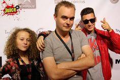 Benieuwd wat JUICE op het Filmfestival Oostende deed? Stay tuned... Je komt er binnenkort alles over te weten!