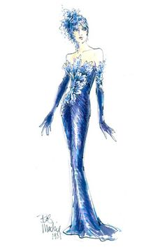 Bob Mackie Underwhelmed With Stonewall Pride Collection