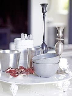 Karin Meyn   Ceramics with subtle colours