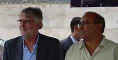 Acabou o imbróglio da Eleição 2012; TSE arquiva processo de Rui Macedo